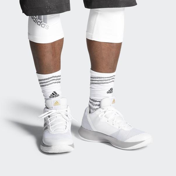 Баскетбольные кроссовки Rose Lethality