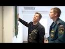 Саратовские прокуроры проверили насколько безопасен Триумф Молл