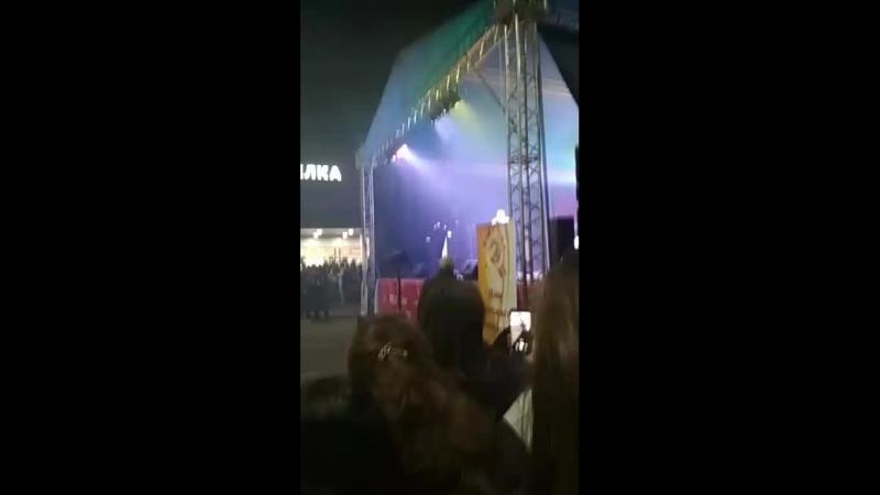 Даша Уколова - Live