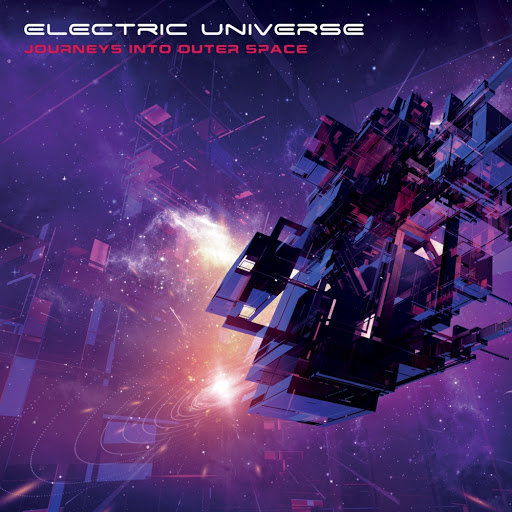 Electric Universe альбом Journeys Into Outer Space