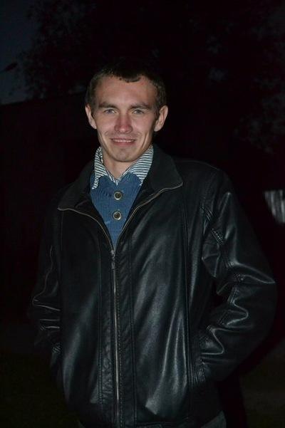 Максим Богданов, 6 сентября 1992, Тотьма, id160772695