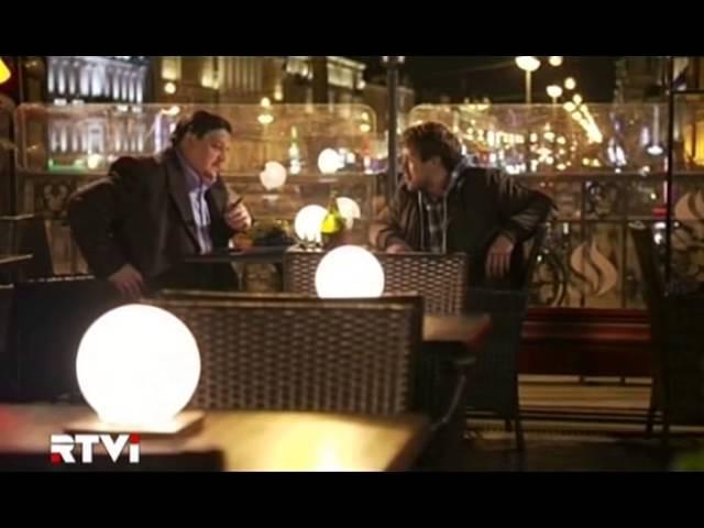 Agent osobogo naznacheniya 3 09 seriya iz 16 2012 XviD SATRip