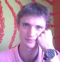 Саша Михайлычев, 18 октября 1994, Саратов, id32439585