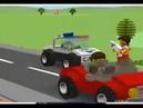 Машинки. Развивающий мультик. Мультик Лего про машинки.