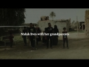 Malak- The Girl Who Stumbled Out of a War Zone and Stole Our Hearts