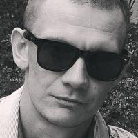 Анкета Юрий Владимирович