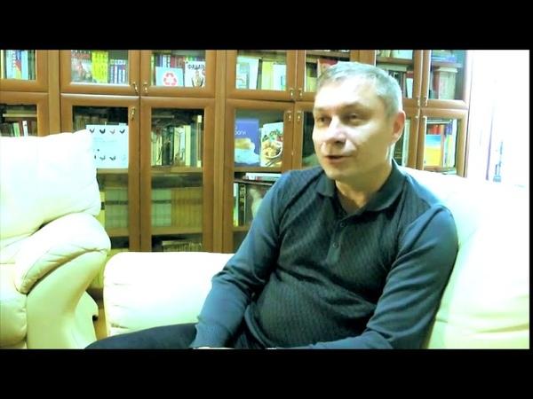 Дмитрий Таран Разговор о предсказателях заказателях и предикторах