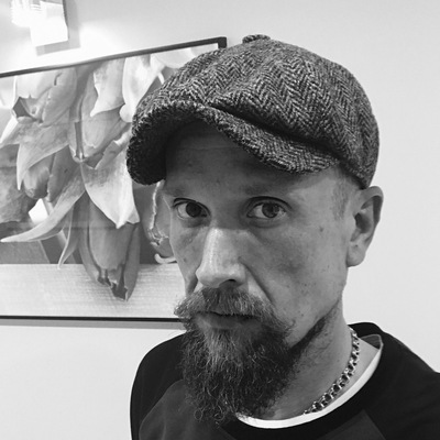 Дмитрий Хлебцевич