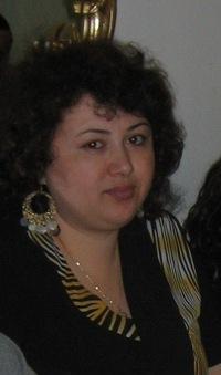 Barno Ka, 31 декабря 1982, Тольятти, id214902777