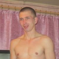 Анкета Александр Комиссаров