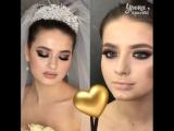 2 невероятные красотки-невесты!