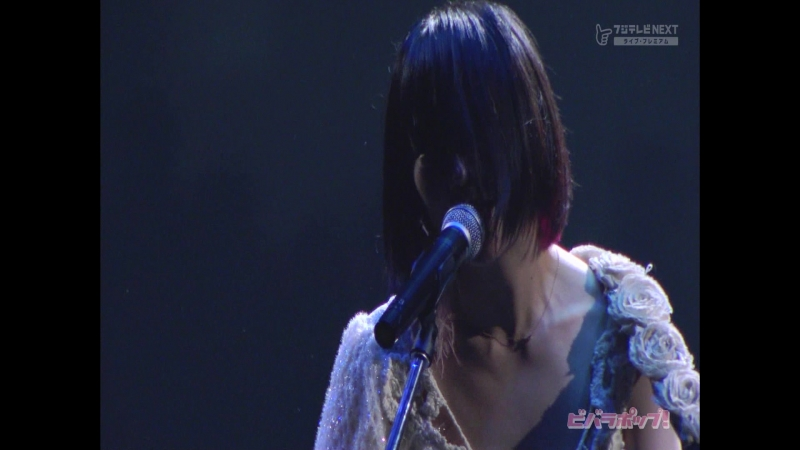 Oomori Seiko - VIVA LA POP 180717 (Fuji TV NEXT)