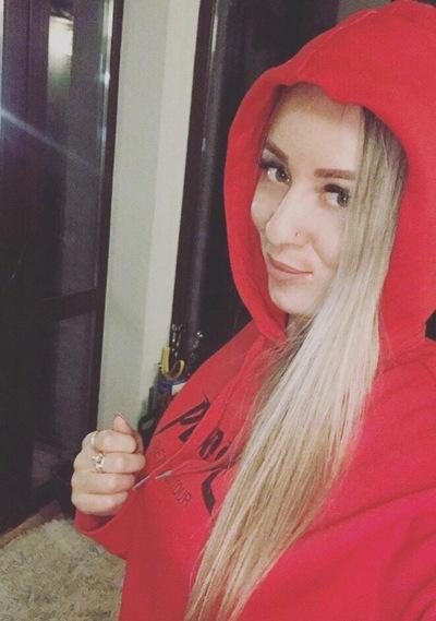 Яна Феронская