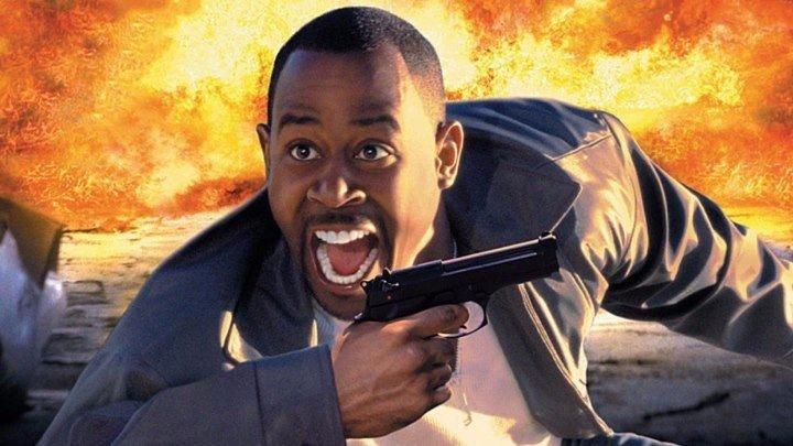 Бриллиантовый полицейский HD(боевик, триллер, комедия)1999 (12)