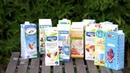 Faut-il passer aux laits végétaux - Tout compte fait