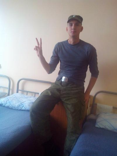 Павел Черкасов, 18 июля , Москва, id17077806