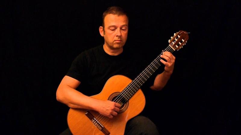 Adagio in e minor Johann Kaspar Mertz