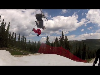 Icelantic Week at Woodward Copper