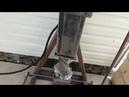 Изготовление кузнечного молота от А до Я ч2