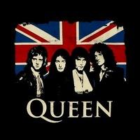 queen группы фото