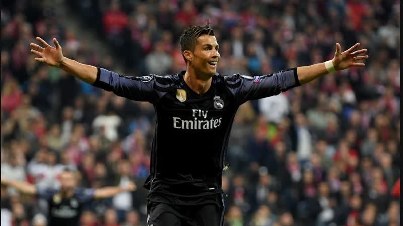Роналдо / Реал Мадрид / 22.10.2011