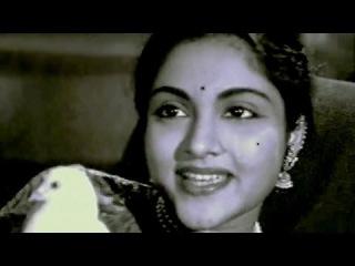 Saiyan Dil Mein Aana Re - Vaijayanti Mala, Shamshad Begum, Bahar Song