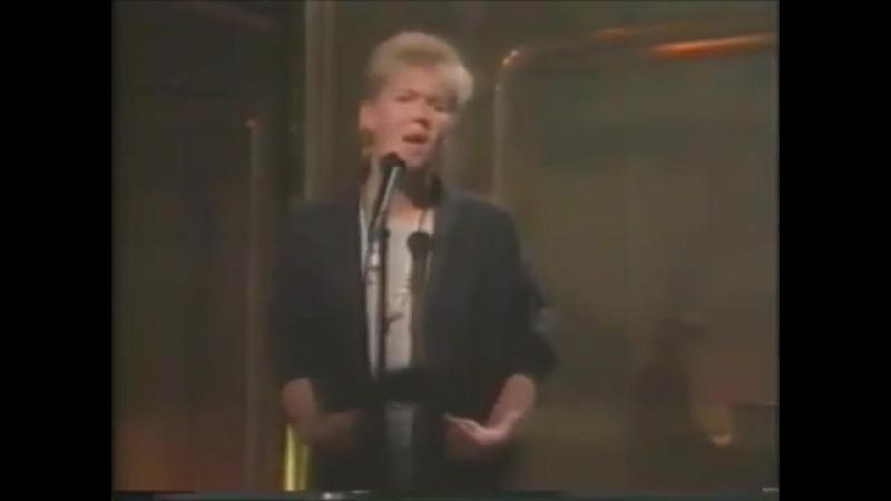 SUSANNE ALFVENGREN - När Vi Rör Varann (1984)