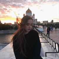 Вика Коробкова   Москва