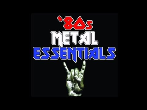 80's Metal Essentials | Sabbath, Priest, Maiden, Accept Much More!