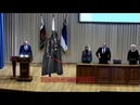 Новый мэр Белгорода принял присягу под марш из «Звездных войн»
