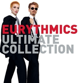 Eurythmics альбом Ultimate Collection