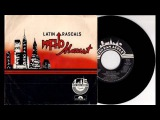 Latin Rascals - Macho Mozart Tin Pan Apple 1987 Electro Funk Freestyle 45