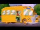 Волшебный школьный автобус The Magic School Bus Заставка Заставки Intro Intros Opening Openings