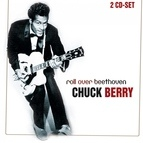 Chuck Berry альбом Roll over Beethoven