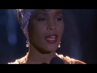 Whitney Houston – I Have Nothing (OST