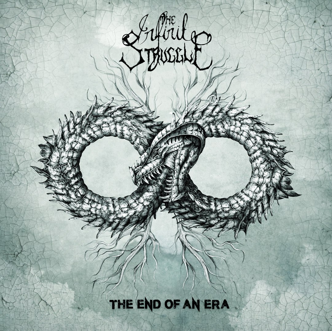The Infinite Struggle - The End Of An Era (EP) (2016)