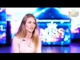 Финалистки конкурса Мисс РетроДискотека.ру 2018! Людмила Иванова