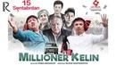 Millioner kelin filmining premyerasidan videoreportaj Миллионер келин премьерасидан видеорепортаж