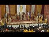 В Москве открылся новый храм Армянской апостольской церкви - Первый канал