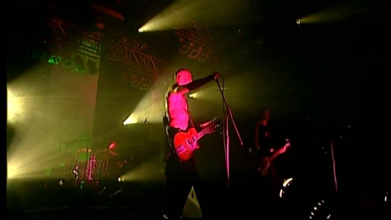 Tiamat - Brighter Than the Sun (live)