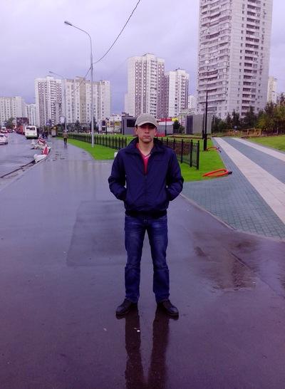Гріша Паскар, 20 августа 1994, Екатеринбург, id138875404