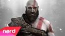 God Of War Song | Rage Inside | NerdOut ft Rockit Gaming