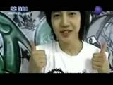 SS501 At The Beginning of HyunJoong &amp JungMin