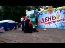 Урсула и русалочка Вариант с Сердючкой