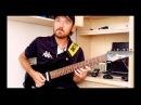 Развитие беглости, легкости и выносливости левой руки гитариста