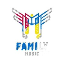 Логотип FAMILY MUSIC CLUB Хабаровск