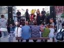Моральный кодекс До свидания мама cover by MA Band