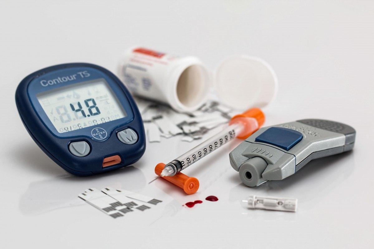 Профилактика осложнений сахарного диабета