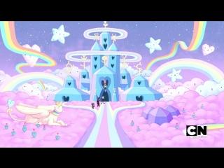 Summer Camp Island S01E07 Feeling Spacey