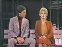 Richard Chamberlain and Bernadette Peters Musical Comedy Tonight